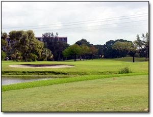 Inverrary Country Club