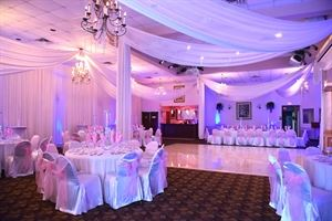 Jubilee Ballroom & Banquet Hall