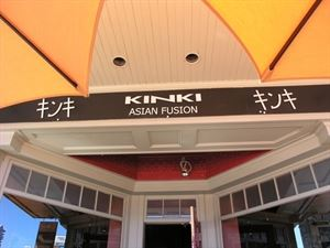 Kinki Asian Fusion Restaurant