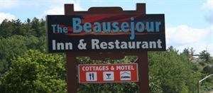 Beausejour Restaurant & Resort French River