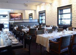 Trapper's Restaurant