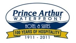 Prince Arthur Waterfront Hotel & Suites Thunder Bay