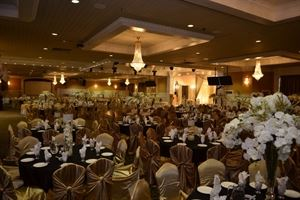 The Grand Taj Banquet Hall