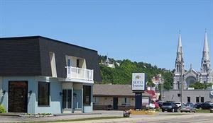 Motel Joanne Ste-Anne-de-Beaupre