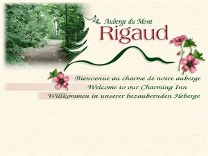 Auberge Du Mont Rigaud