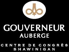 Auberge Gouverneur Shawinigan