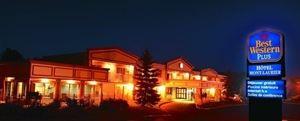 Best Western Plus - Mont-Laurier