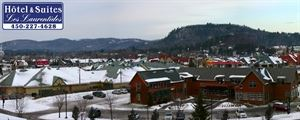 Travelodge St-Sauveur