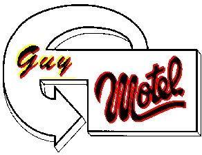 Motel Guy