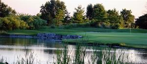 Huron Oaks Golf Course