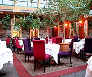 Restaurant Le Saint Amour