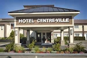 Motel Centre Ville
