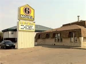 Circle 6 Motel