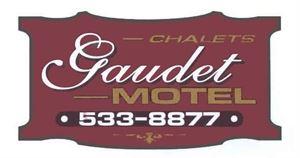Gaudet Chalets & Motel Shediac