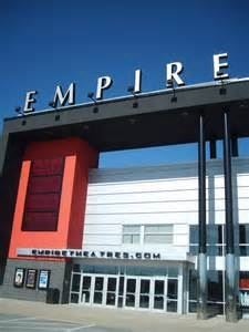 Empire Dartmouth Crossing