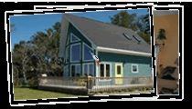 Baie Ste Marie Ocean Front Cottage