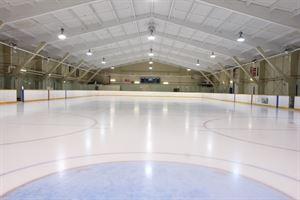 Garden City Arena Complex