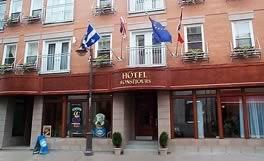 Hotel Bonsejours