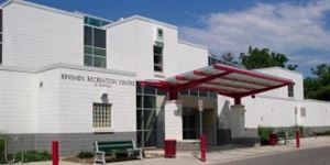 Kinsmen Recreation Centre