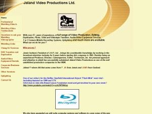 Jaland Video Productions