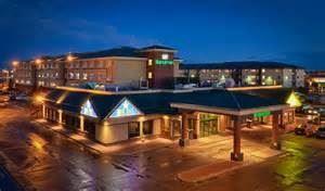 Sandman Hotel Grande Prairie - Alberta