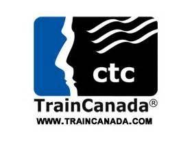 CTC TrainCanada Edmonton