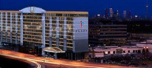 International Plaza Hotel Toronto Airport