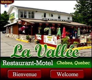 La Vallee Restaurant & Motel