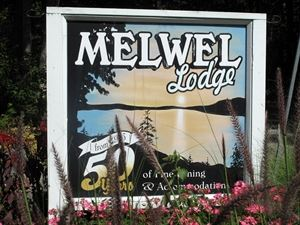 Melwel Lodge