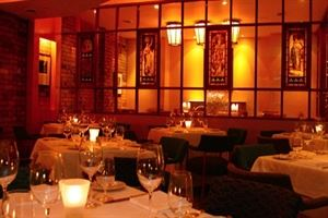 ORO Restaurant & Private Dining