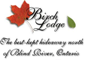 Birch Lodge