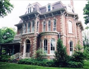 The Highland Manor Grand Victorian Bed & Breakfast