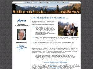 Weddings With Altitude