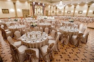 King's Garden Banquet Hall