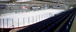 Canlan Ice Sports - Oshawa