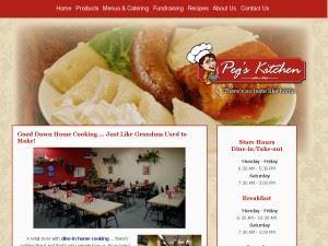 Peg's Kitchen