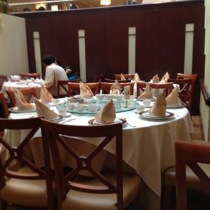 Kirin Seafood Restaurant In Alberni