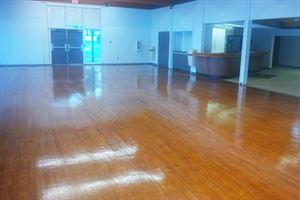 Dorian Parker Community Centre