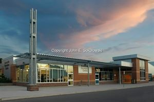 Earnscliffe Recreation Center