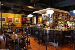La Bodega Tapas Bar & Grill