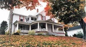 Bancroft Bed & Breakfast