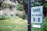 Millwood Bed & Breakfast