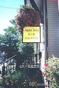 Abba Inn Bed and Breakfast