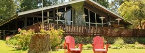 Bowen Island Lodge