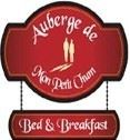 Auberge De Mon Petit Chum Bed And Breakfast
