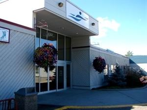 Cariboo Memorial Recreation Complex