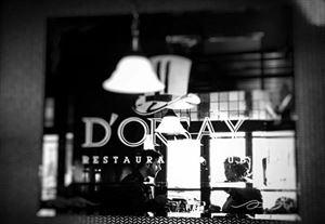D'Orsay Restaurant