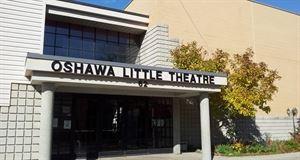 Oshawa Little Theatre