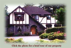 Vancouver Inn Bed & Breakfast