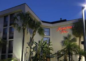 Hampton Inn Ft. Lauderdale-Cypress Creek